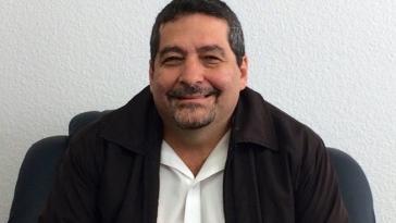 Der kubanische Journalist Iroel Sanchez - QUELLE: HARALD NEUBER, AMERIKA21.DE LIZENZ: CC BY 2.0