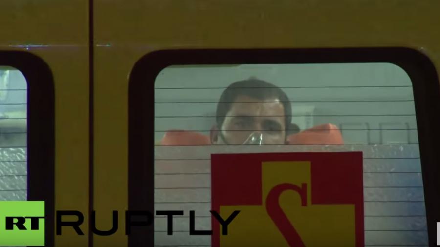 Massow: Pfefferspray-Attacke auf Flüchtlinge – Unter Drogeneinfluss stehender Mann aus Sachsen festgenommen