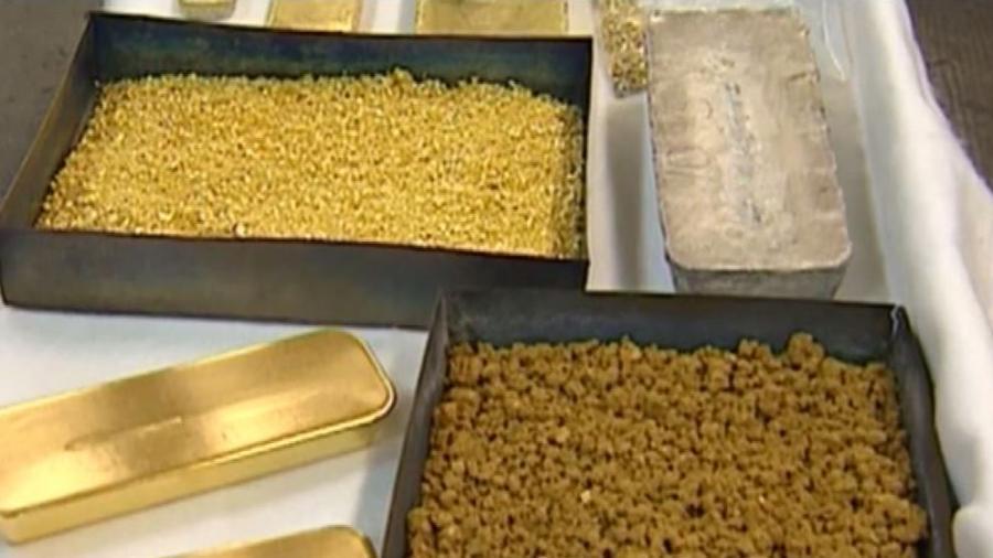 Europäische Zentralbanken holen Goldreserven von der Federal Reserve in New York zurück