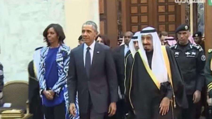 Game of Thrones à la Golf: Saudische Clan-Mitglieder fordern Sturz von König Salman