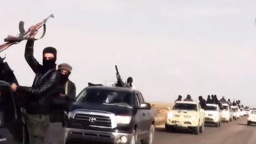 """Bilanz eines gescheiterten US-geführten Kampfes gegen den """"Islamischen Staat"""""""