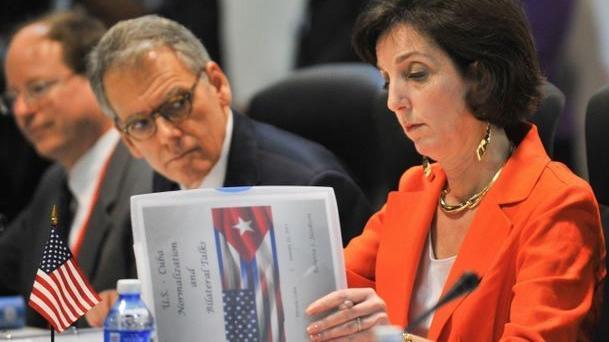 Über die geheimen Vorgespräche zwischen USA und Kuba vor der offiziellen Wiederannäherung