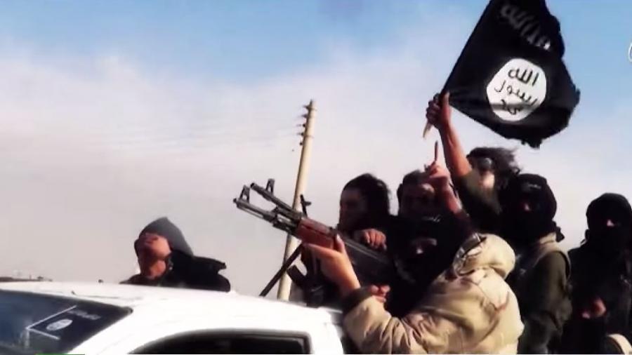 """Vom US-Traum einer erfolgreichen Strategie gegen den """"Islamischen Staat"""""""