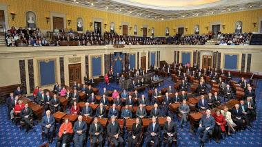 Quelle: U.S. Senate, 111th Congress, Senate Photo Studio