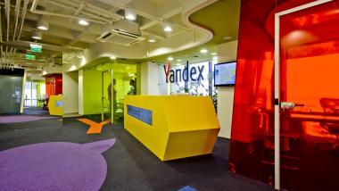 Yandex Hauptquartier in Moskau - Quelle: RI