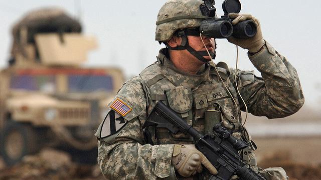 USA drängen Irak zu Verzicht auf Anfragen an Moskau im Antiterrorkampf