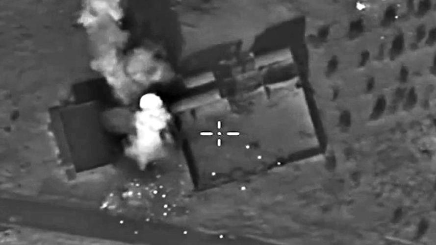 """Russische Angriffe erreichen IS-Hochburg Rakka - Abgehörte Funksprüche beweisen: Dschihadisten in """"wachsender Panik"""""""