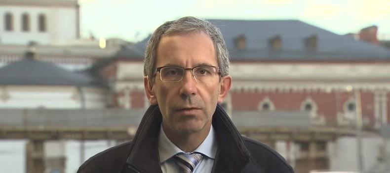 Russische Angriffe auf Krankenhäuser in Syrien? - RT befragt das Rote Kreuz
