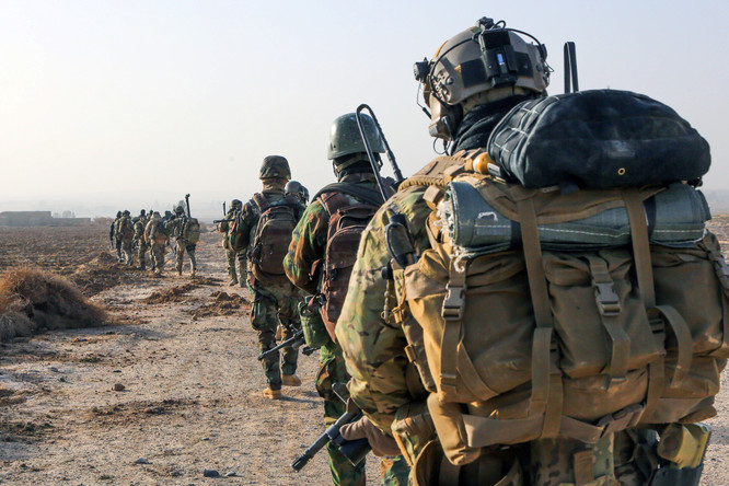Kurswechsel der US-Politik: Obama entsendet Bodentruppen nach Syrien
