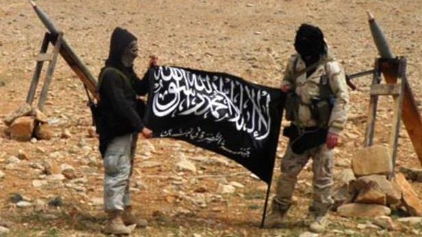 Quelle: Al-Nusra-Front