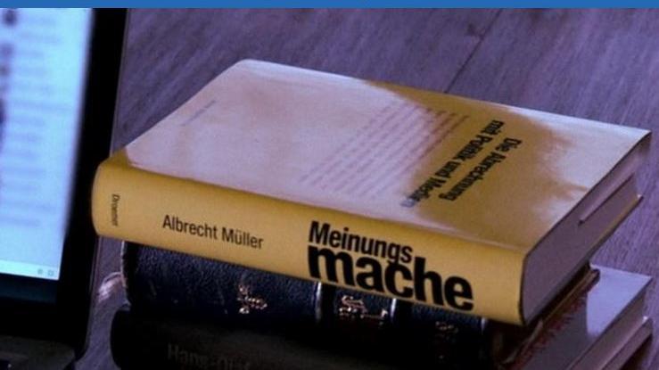 """Programmbeschwerde wegen Manipulation und Diffamierung im NDR-Beitrag """"Meinungsmache gegen Flüchtlinge"""""""