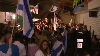 Angst vor dritter Intifada wächst - Erneut schwere Zusammenstöße in Jerusalem