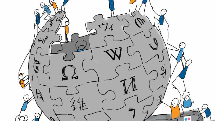 """""""Die dunkle Seite der Wikipedia"""" - Neuer Dokumentarfilm von Markus Fiedler und Frank-Michael Speer"""