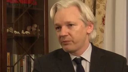 Bei Krankenhausbesuch Verhaftung - Großbritannien verwehrt Julian Assange medizinische Behandlung