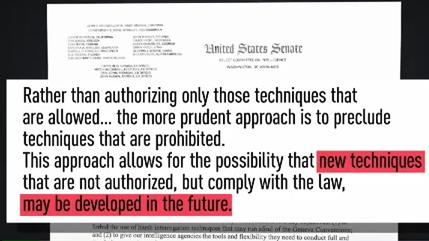 WikiLeaks enthüllt E-mails von CIA-Chef: Wie die USA Folter an Gefangenen organisierten