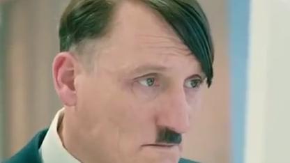 Er ist wieder da! Ist Hitler immernoch populär?