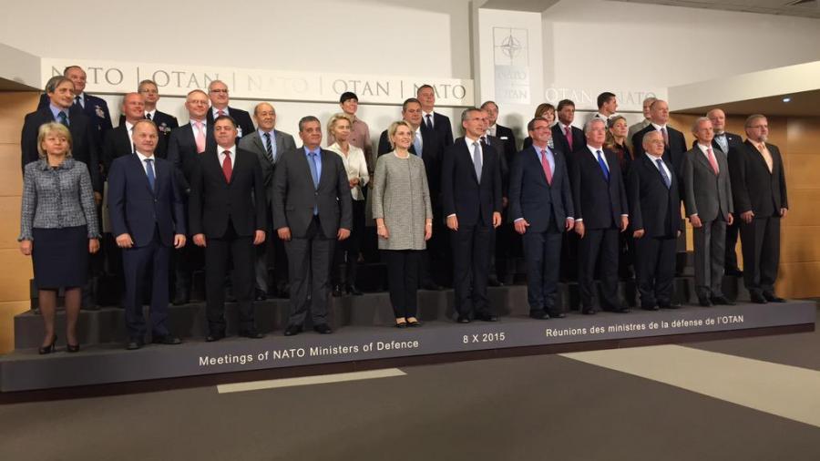 """NATO errichtet zwei neue Hauptquartiere in Osteuropa und erhöht """"schnelle Eingreiftruppe""""  auf 40.000"""