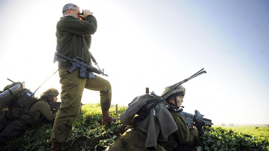 Irak - Israelischer Oberst der Golani-Brigade soll gemeinsam mit IS-Kämpfern aufgegriffen worden sein