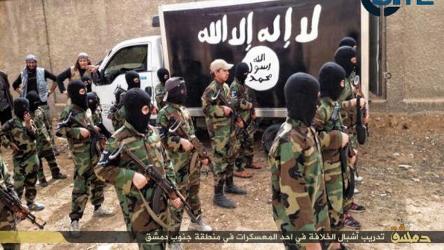 """UN warnt: """"Islamischer Staat"""" breitet sich auch in Afghanistan aus"""