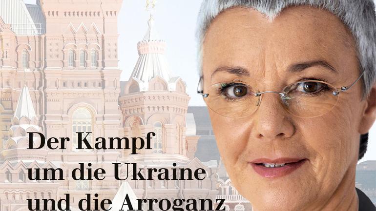 """Gabriele Krone-Schmalz kritisiert deutsche Medienlandschaft für """"Dämonisierung Russlands"""""""