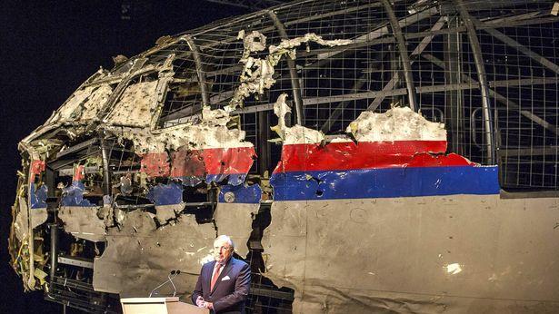 """USA sehen nach Untersuchungsbericht Schuld für  MH17-Abschuss bei  """"Separatisten"""" - Argument: """"Es bleibt unser Glaube"""""""