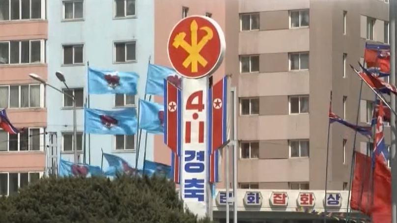 Leak: Pentagon versuchte Nordkorea über christliche NGO auszuspionieren