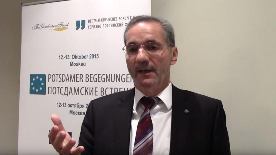 Potsdamer Begegnungen in Moskau – Welche Zukunft für die deutsch-russischen Beziehungen?