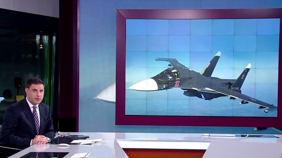 Syrien: Präzisionsschläge gegen IS-Panzer - RT stellt eingesetzte russische Kampfjets und Raketen vor