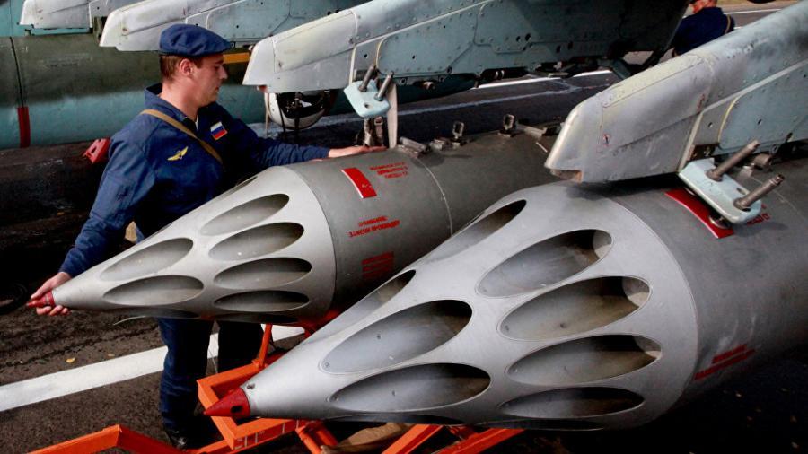 Syrien, Russland, IS und das Völkerrecht