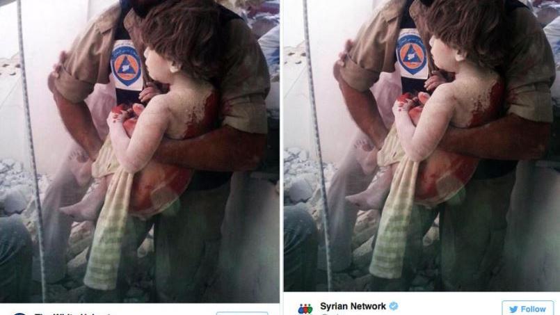 Russland warnt vor medialen Manipulationen im Zusammenhang mit seiner Syrien-Operation