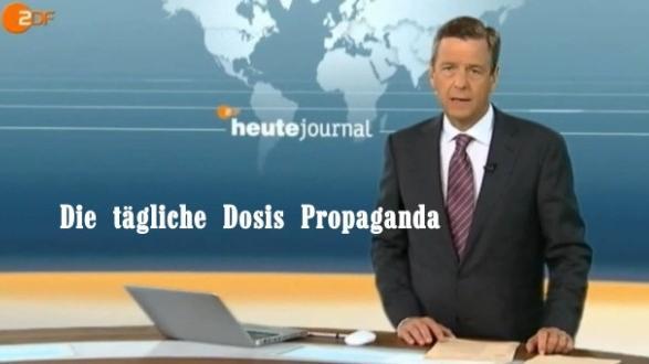 """ZDF-Berichterstattung über russische Luftangriffe in Syrien: """"Danke für die tägliche Dosis Propaganda"""""""