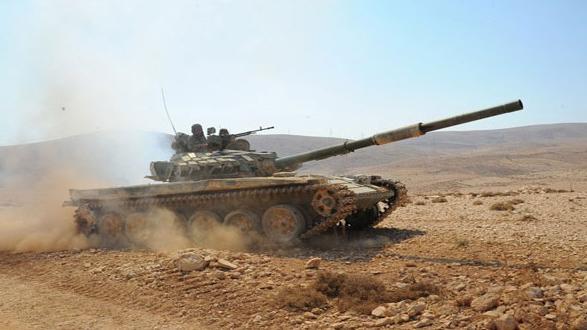 Syrische Großoffensive - NATO gespalten über russische Luftkampagne