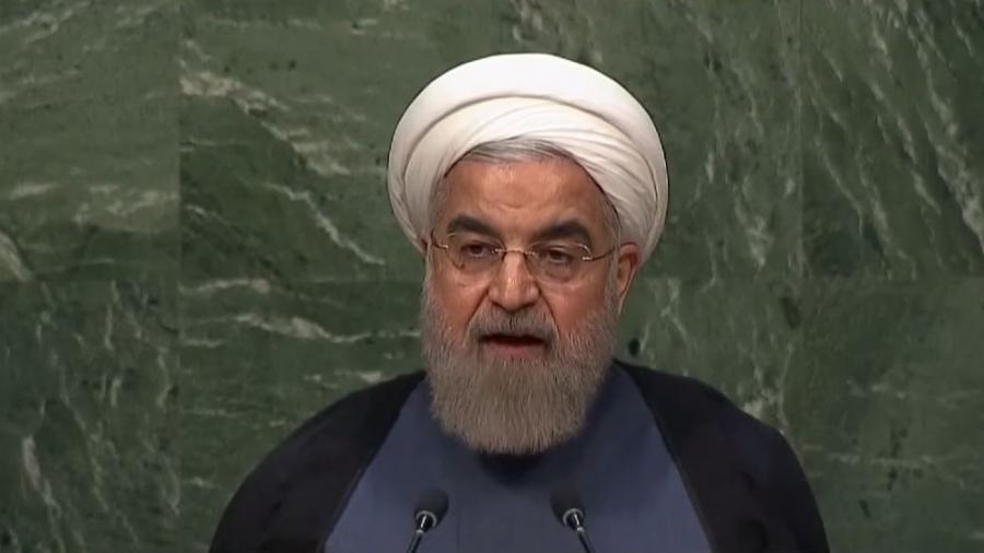 Irans Parlament genehmigt mit großer Mehrheit den Atomdeal