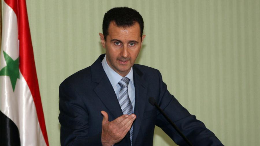 Assad signalisiert Bereitschaft zu Verfassungsänderung sowie Neuwahlen