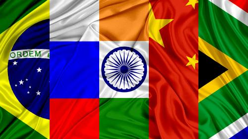 """BRICS-Staaten einigen sich auf Informationsstrategie gegen """"aggressive westliche Berichterstattung"""""""