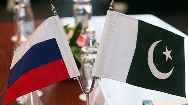 Strategische Energiepartnerschaft - Russland errichtet 1100 Kilometer Erdgaspipeline in Pakistan