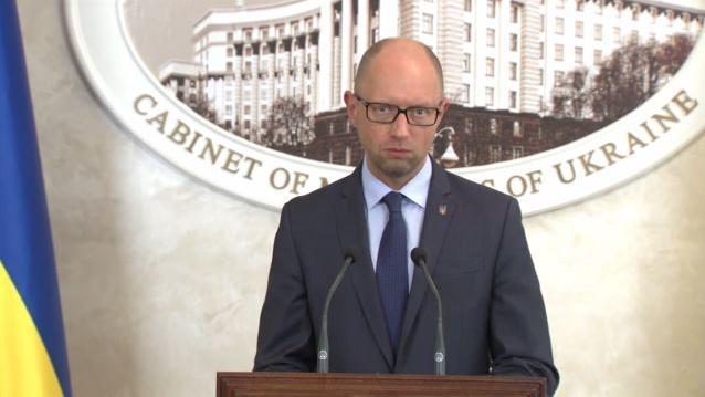 """Ukraine droht Russland mit Ultimatum und Rückzahlungsstopp eines drei Milliarden-Kredites - """"War nur Schmiergeld"""""""