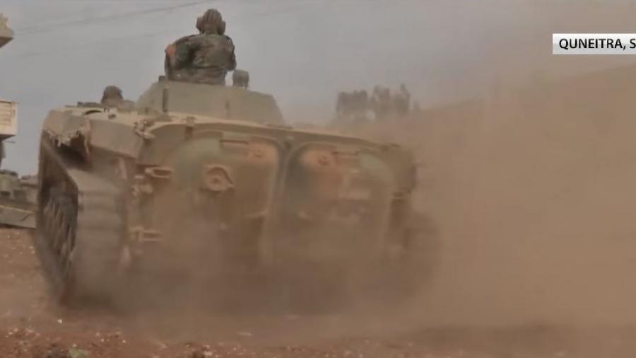 IS in Syrien: Fahnenflucht und Rekrutierung von Kindersoldaten