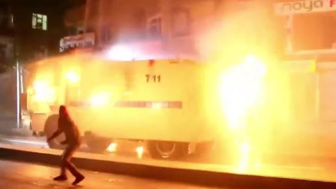 """Türkei nach Ankara-Anschlag durch """"Islamischen Staat"""" in Aufruhr - Kurden sehen Mitverantwortung der Erdogan-Regierung"""