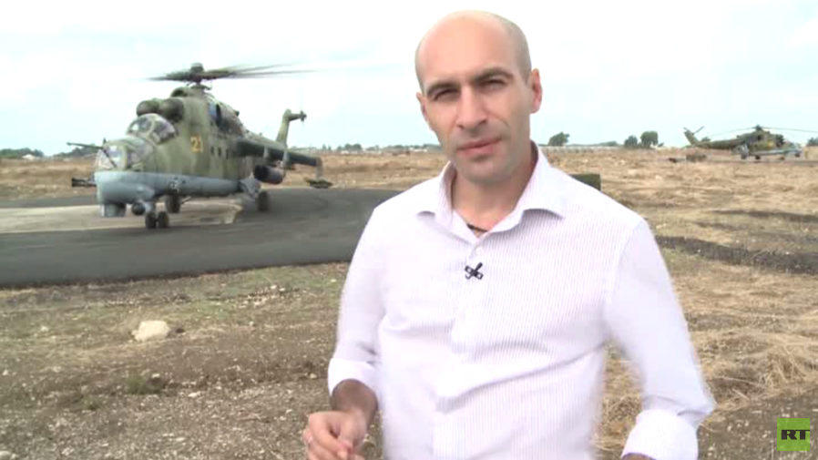 Exklusiv aus Latakia: Syrische Dschihadisten schwören Rache-Angriffe - Wie schützt sich Russland?