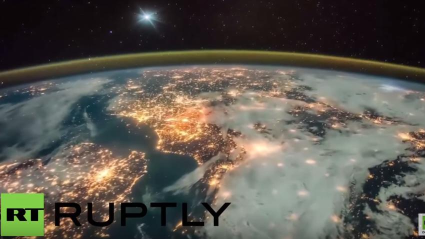 Die Erde ist atemberaubend schön von da oben - Neue grandiose Aufnahmen von der ISS