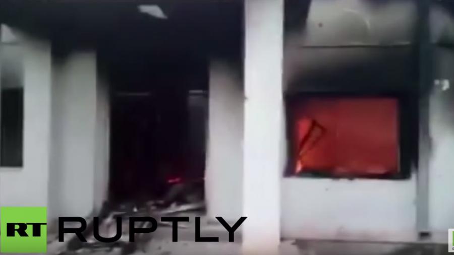 Kundus: US-Bombardement auf Krankenhaus – Zahl der Toten steigt auf 19 – drei davon Kinder