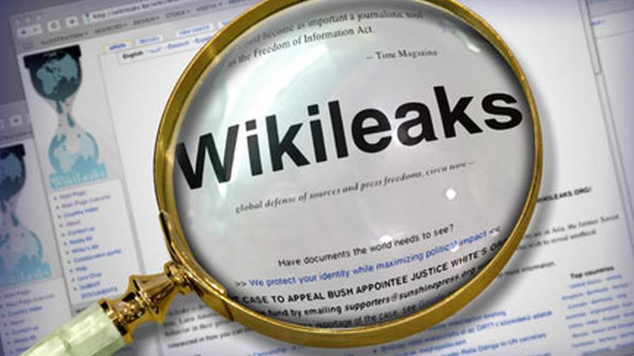 WikiLeaks: CIA-Chef sprach sich für die Hexenjagd auf Journalisten aus