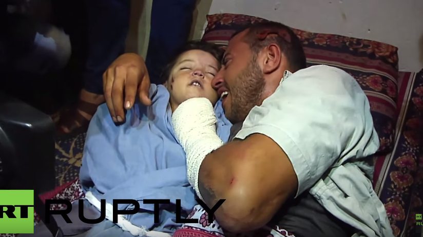Israel bombardiert Gazastreifen: Schwangere Mutter und ihre dreijährige Tochter sterben