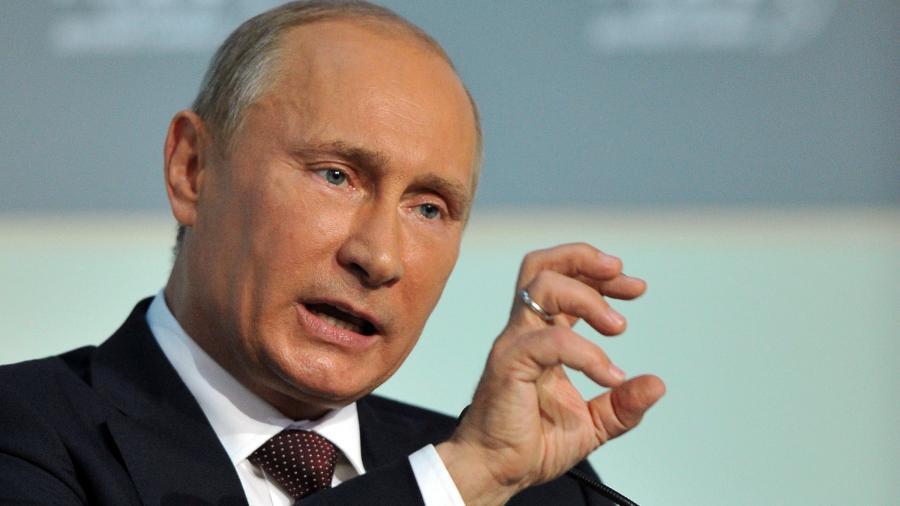Putin im Interview: Keine Entsendung von Bodentruppen, aber Militärhilfe für Syrien soll Weg für politische Kompromisse bahnen
