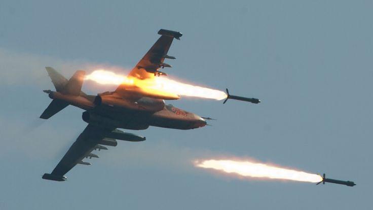 Erhöht russische Luftoffensive die Wahrscheinlichkeit einer diplomatischen Lösung in Syrien?