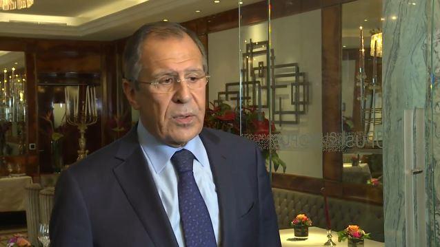 Lawrow und Kerry zufrieden über konstruktiven Verlauf der Syrien-Gespräche in Wien