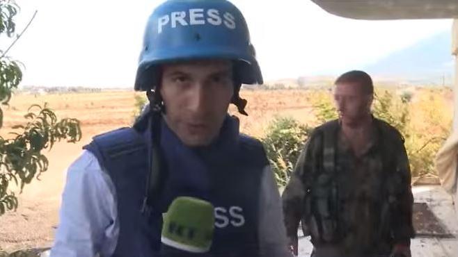 RT Exklusiv aus Latakia: Alltagsleben auf dem Militärstützpunkt und das Grauen des Krieges