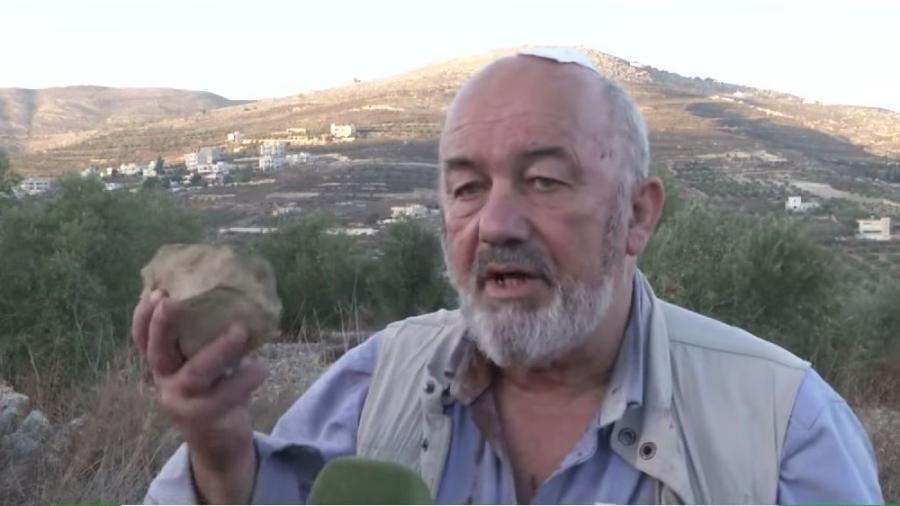 Eskalation im Westjordanland - Auch westliche Ausländer im Visier radikaler jüdischer Siedler
