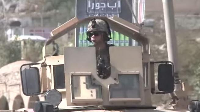 """""""Wir haben es uns anders überlegt"""" - USA stoppen Truppenabzug aus Afghanistan - 10.000 GIs bleiben"""